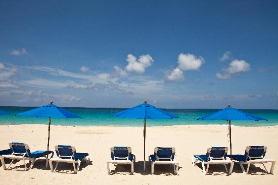 West End Village, Anguilla: Paradise