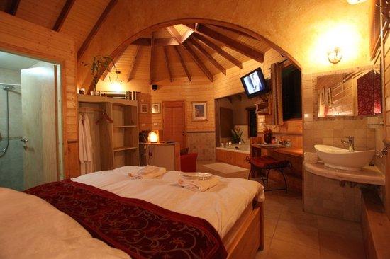 Dreamtime Amirim Guest-house