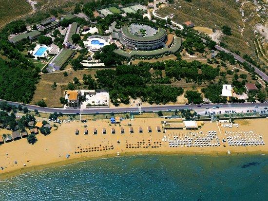 Costa Tiziana Hotel Village
