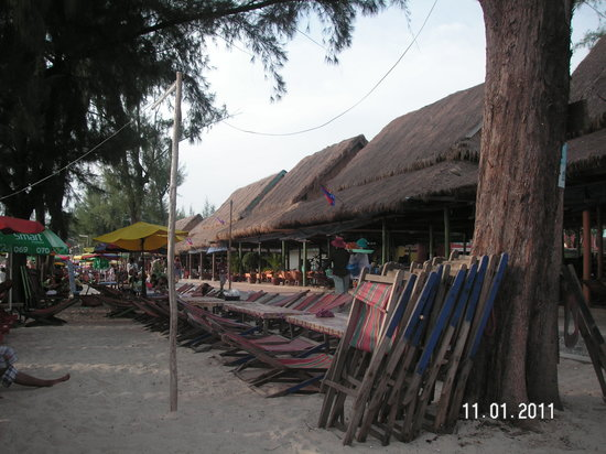 Photo of Les Feuilles Sihanoukville