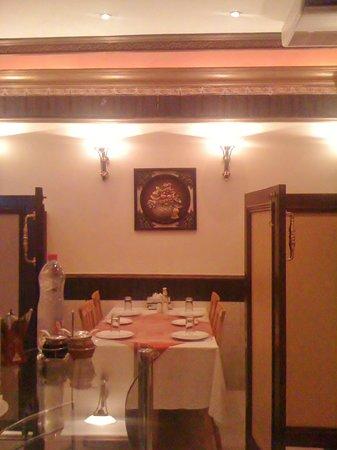 Bikki Restaurant
