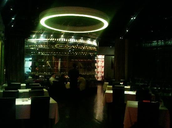 Pin Chuan (Taojiang): interior
