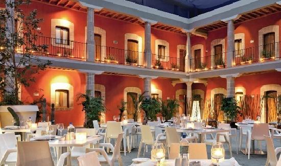 Boutique Hotel De Cortes Reviews Mexico City Tripadvisor