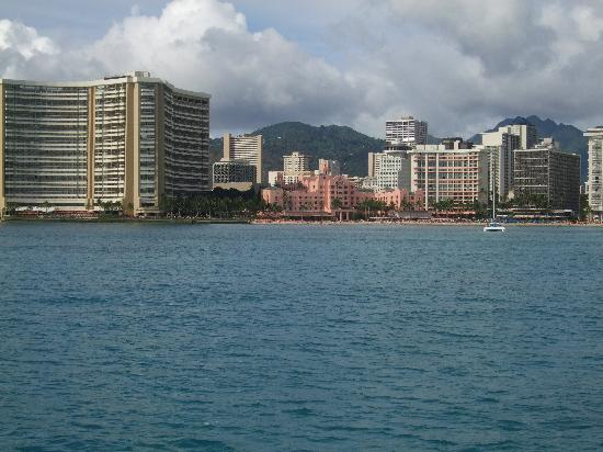 The Royal Hawaiian, A Luxury Collection Resort: Jewel of Waikiki