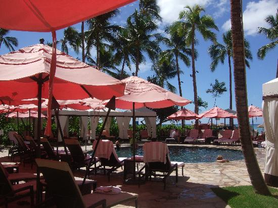 The Royal Hawaiian, A Luxury Collection Resort: Pool