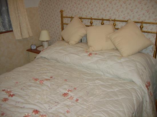 Tewkesbury Cottage: Double Room