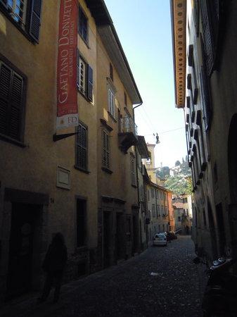 Casa Natale Donizetti