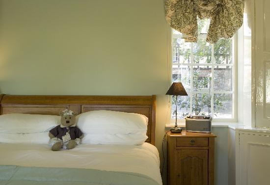 Trigony House Hotel: a snap shot of the garden suite