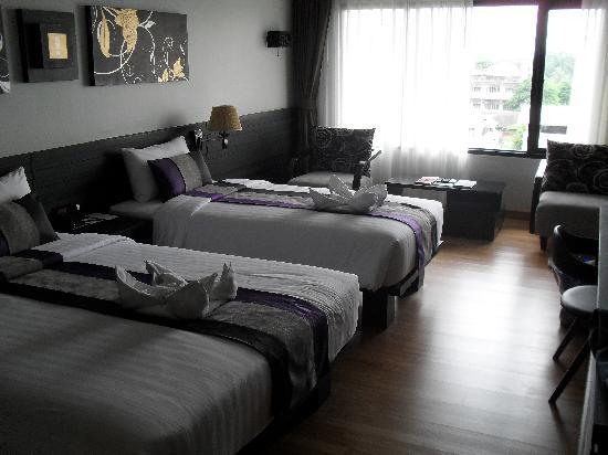 諾沃城大酒店張圖片