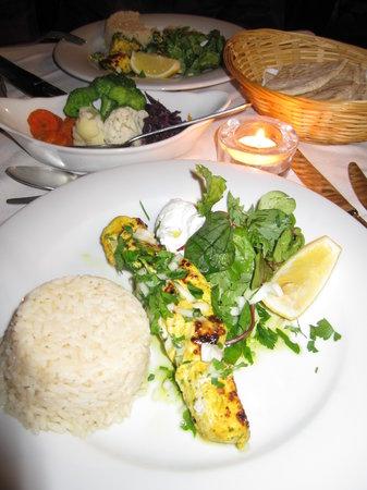 Michael's Mediterranean Restaurant