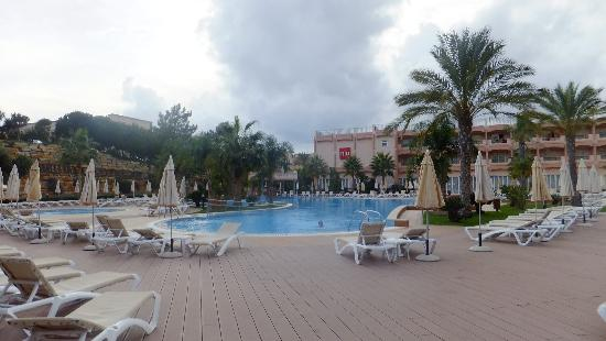 ClubHotel Riu Guarana: lovely swimming pool