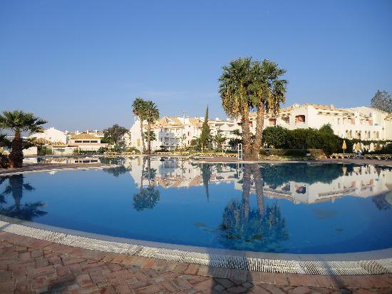 Golden Club Cabanas: main pool