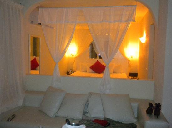 Desire Riviera Maya Resort: Ocean Suite