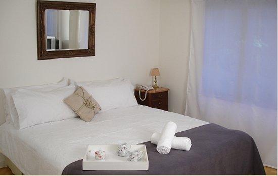 The Migueletes Plaza: bedroom