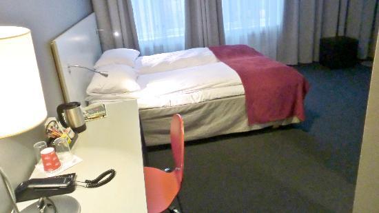 Thon Hotel Spectrum: seng