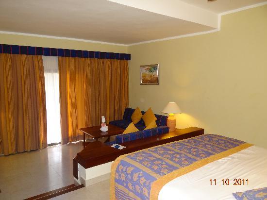 Iberostar  Bávaro Suites: Habitacion Junior Suite 2465