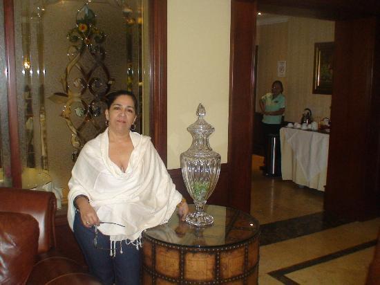 Toscana Inn Hotel: yo