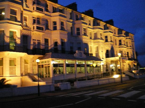 Langham Hotel Picture