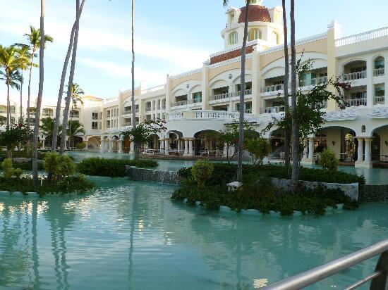 伊貝羅斯塔巴瓦羅大酒店照片
