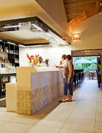 Mangoes Resort Restaurant & Bar: Mangoes Bar