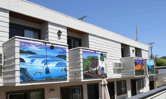 Art Hotel Laguna Beach Updated 2017 Reviews Price