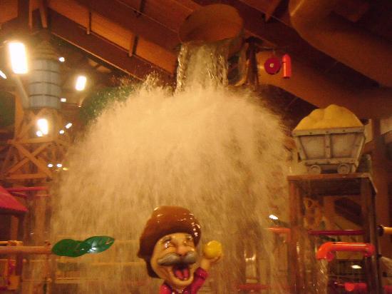 Wilderness Resort: Klondike Kavern