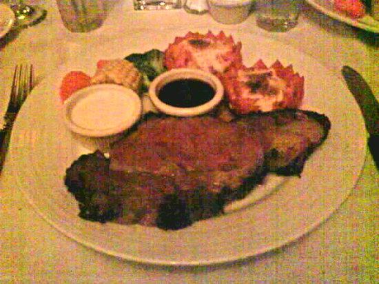 Steakhouse Restaurants In Huntington Beach California