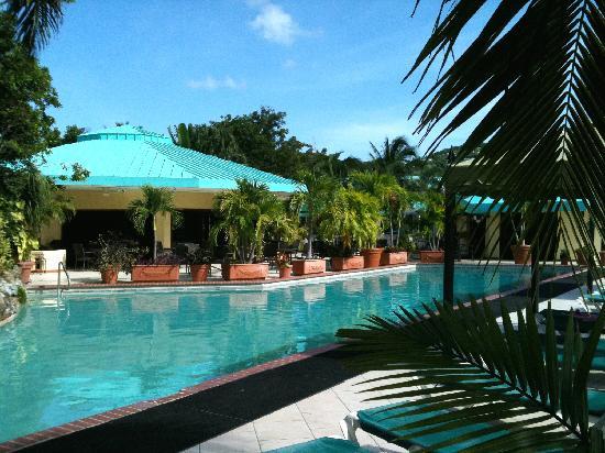 Magens Point Resort St Thomas Virgin Islands