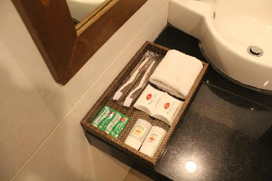 Bathroom Amenities bathroom amenities - picture of rose view hotel, sylhet division