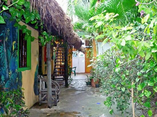 Hotel Casa Tucan, Playa del Carmen