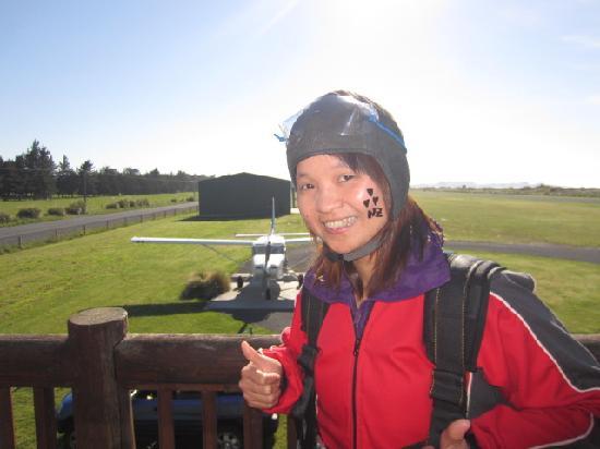 Skydive Kaikoura Ltd: wow..i'm ready!