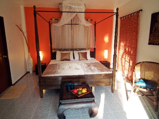 Phuket Lotus Lodge: Selfcatering Bungalow
