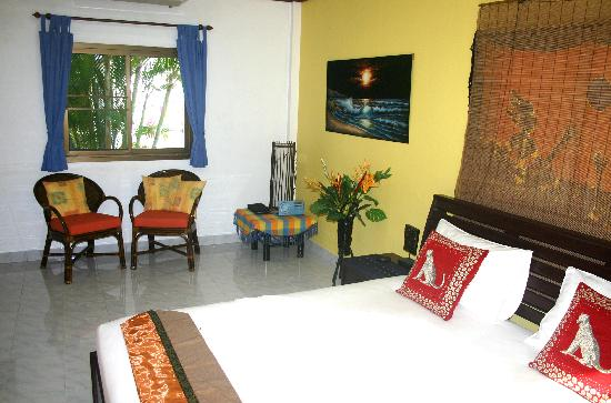 Phuket Lotus Lodge: Single Rooms