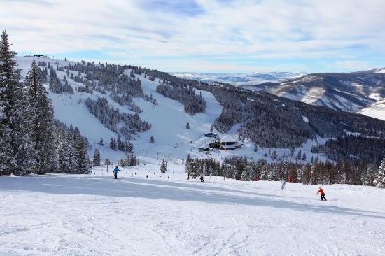 Vail Run Resort: Ski Vail