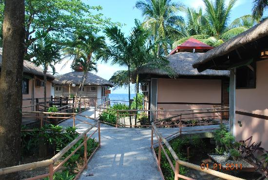 Puerto Azul Golf And Country Club Caysubic Beach Cottages