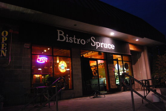 Bistro On Spruce Coeur D Alene Menu Prices Restaurant Reviews Tripadvisor