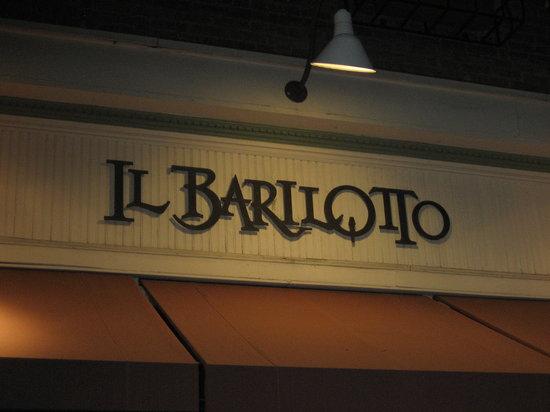 Il Barilotto : Welcome!
