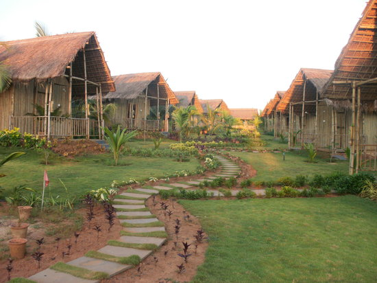Photo of Bamboo House Goa Cavelossim