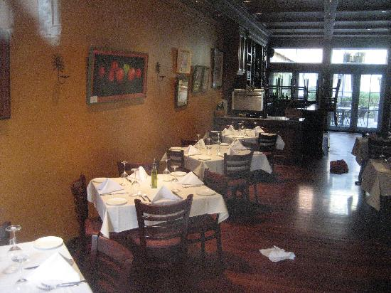 The Inn at Ca' Mea: Ristorante Ca'Mea