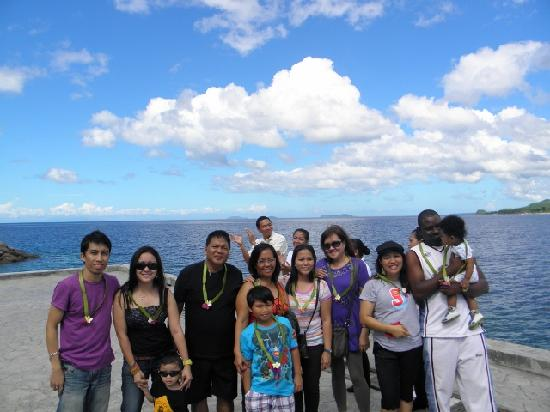 Bellarocca Island Resort and Spa: The Group
