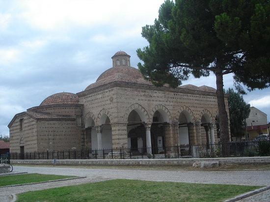 Bursa, Turkey: Le musée