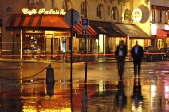 Photo Tours of Paris