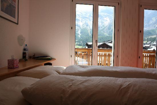 Park Hotel : la camera