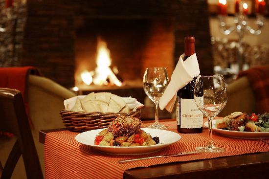 Sokos Hotel Olympia Garden: Restaurant