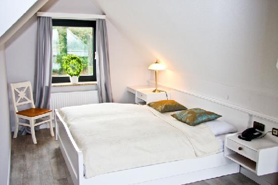 Seehotel Försterhaus Gräfin zu Dohna: Zimmeransicht