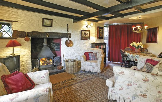 Trefanny Hill Cottages Duloe Cottage Reviews Photos
