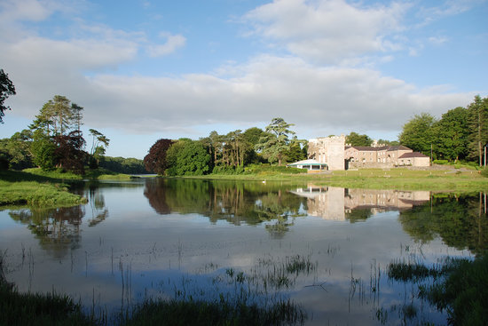 Photo of Slebech Park Haverfordwest