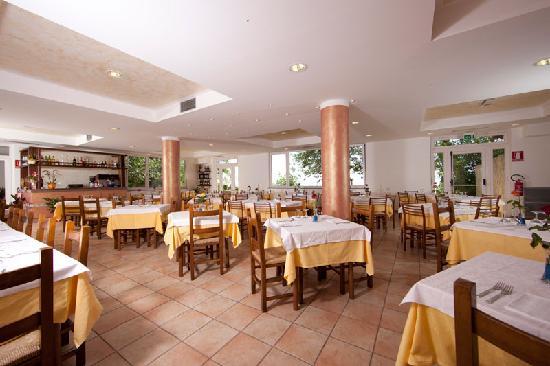 Hotel Gambrinus: Ristorante