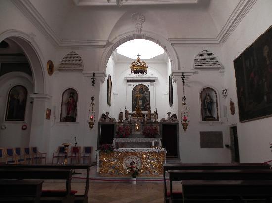 Church of St. Francis of Assisi: Piran - Church of St. Francis - Church