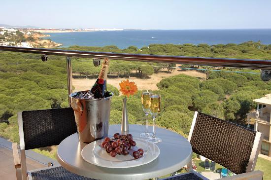 Aqua Pedra dos Bicos Design Beach Hotel: The sea as your neighboor